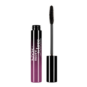 NYX Lush Lush Mascara More To Love - Black | HODIVA SHOP