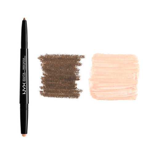 NYX Sculpt & Highlight Brow Contour | HODIVA SHOP