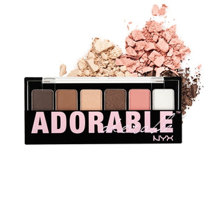 NYX The Adorable Shadow Palette | HODIVA SHOP