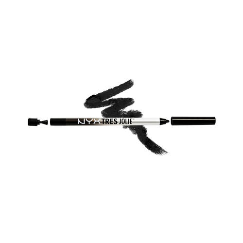 NYX Tres Jolie Gel Pencil Liner | HODIVA SHOP