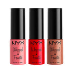 NYX Whipped Lip & Cheek Souffle