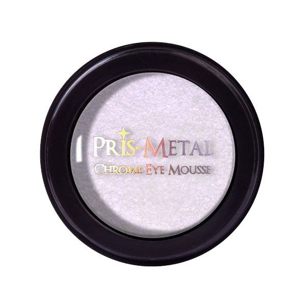 J. CAT BEAUTY Pris-Metal Chrome Eye Mousse | HODIVA SHOP