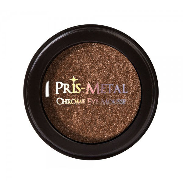 J. CAT BEAUTY Pris-Metal Chrome Eye Mousse