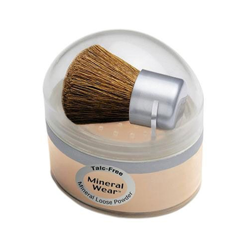 PHYSICIANS FORMULA Mineral Wear Talc-Free Mineral Loose Powder SPF 16