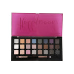 PROFUSION Hollywood 24 Color Eyeshadow Palette With Brush | HODIVA SHOP