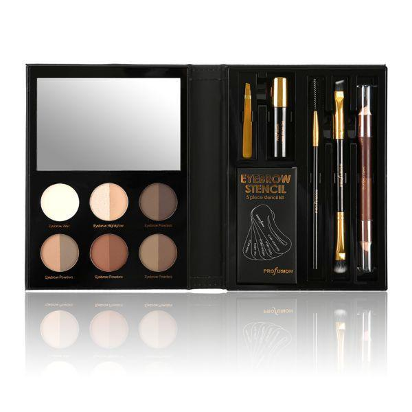 PROFUSION Trendsetter Luxe - Brows | HODIVA SHOP