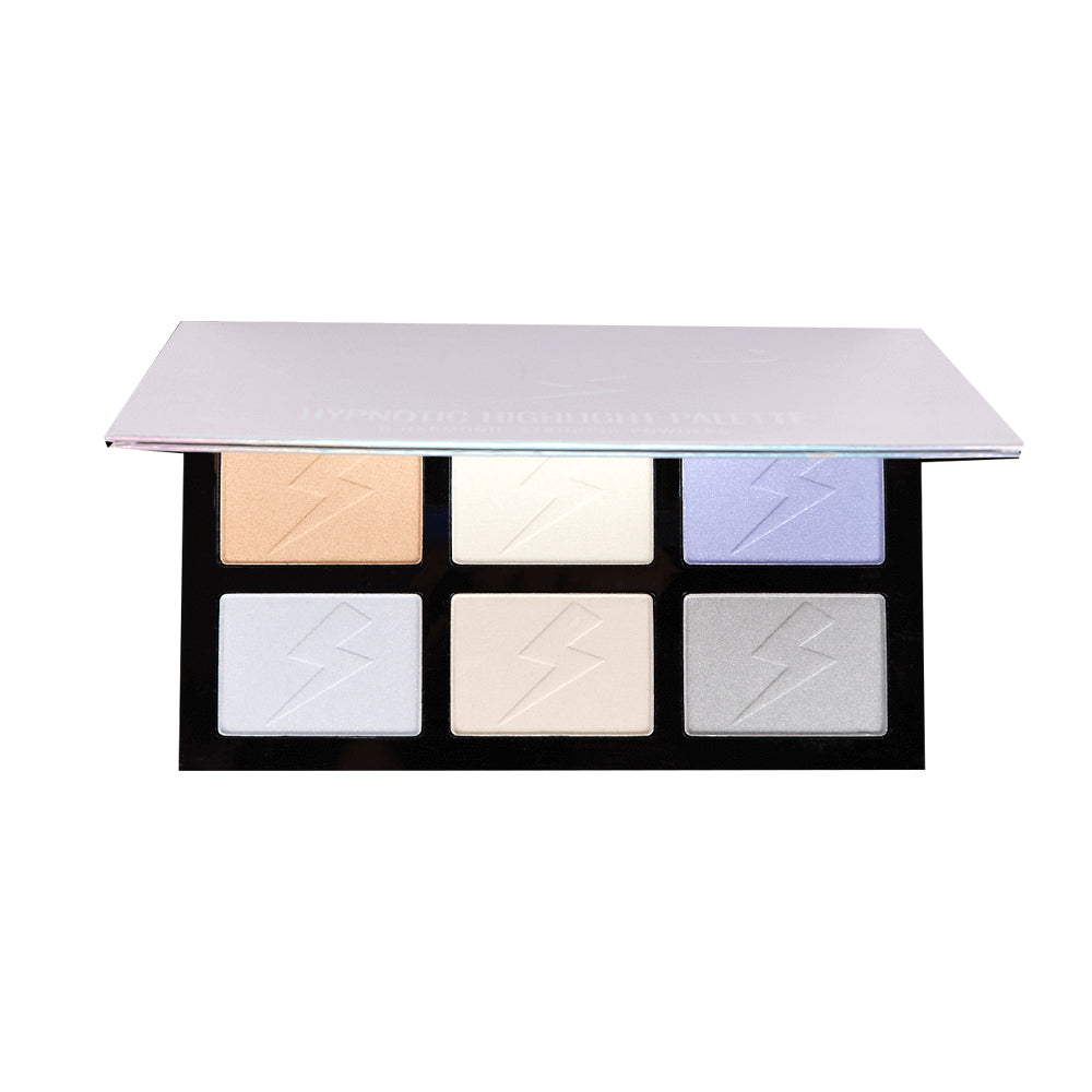 PROFUSION Metallized Hypnotic Highlight Palette | HODIVA SHOP