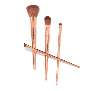 PROFUSION Euphoria Collection 4 Essential Makeup Brushes | HODIVA SHOP