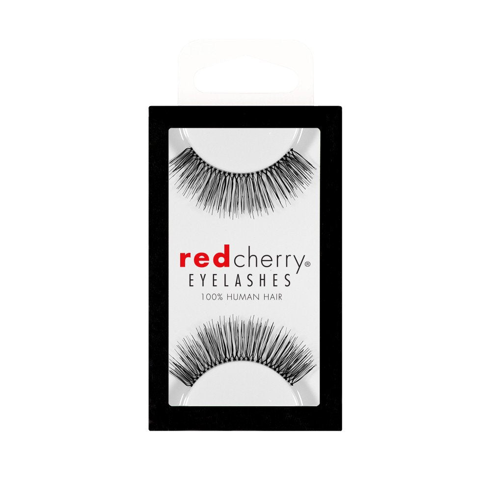 RED CHERRY Hudson False Lashes | HODIVA SHOP