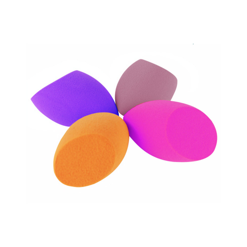 Real Techniques 4 Mini Miracle Complexion Sponges | HODIVA SHOP