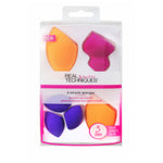 Real Techniques 6 Miracle Complexion Sponges | HODIVA SHOP