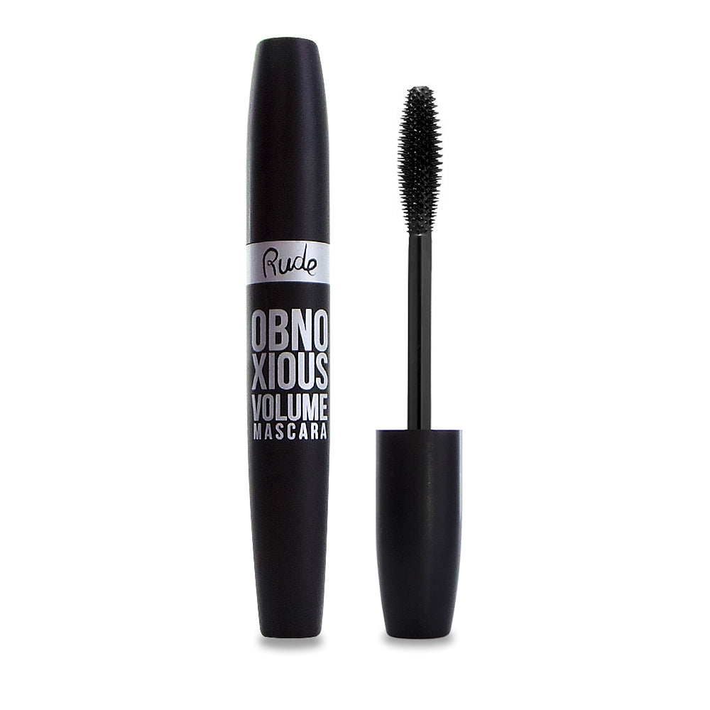 RUDE® Obnoxious Volume Mascara | HODIVA SHOP