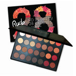 RUDE® No Regrets! 28 Excuses Eyeshadow Palette | HODIVA SHOP