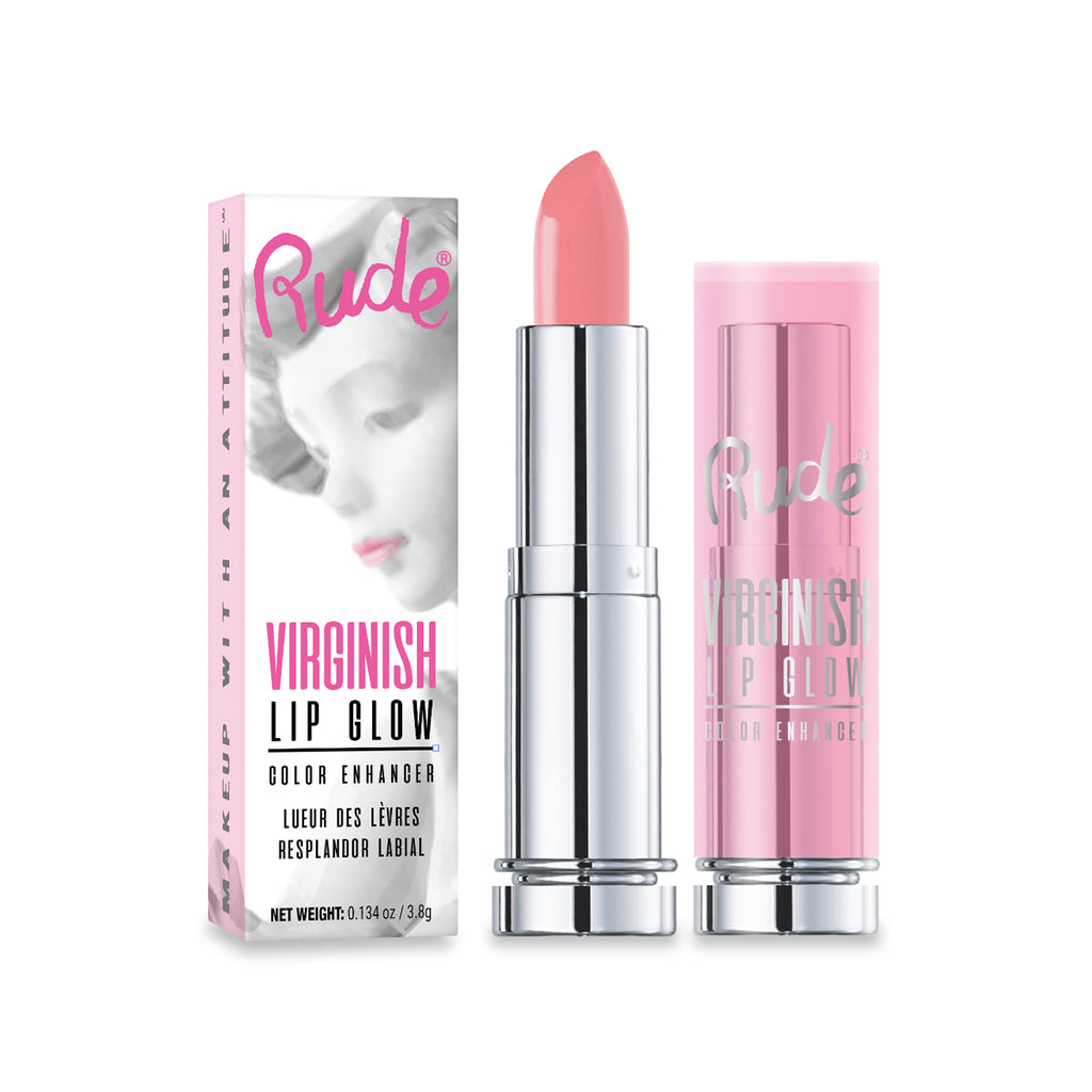 RUDE® Virginish Lip Glow Color Enhancer | HODIVA SHOP