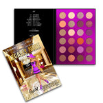 RUDE Legally Nude - 24 Eyeshadow Palette | HODIVA SHOP