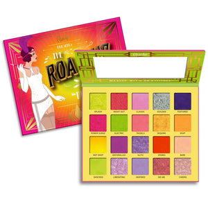 RUDE The Roaring 20's Eyeshadow Palette | HODIVA SHOP