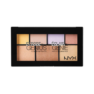 NYX Strobe of Genius Illuminating Palette | HODIVA SHOP
