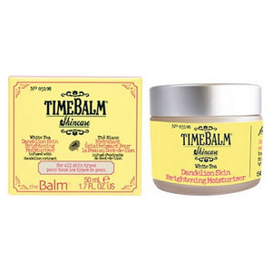 theBalm Dandelion Skin Brightening Moisturizer - For All Skin Types | HODIVA SHOP
