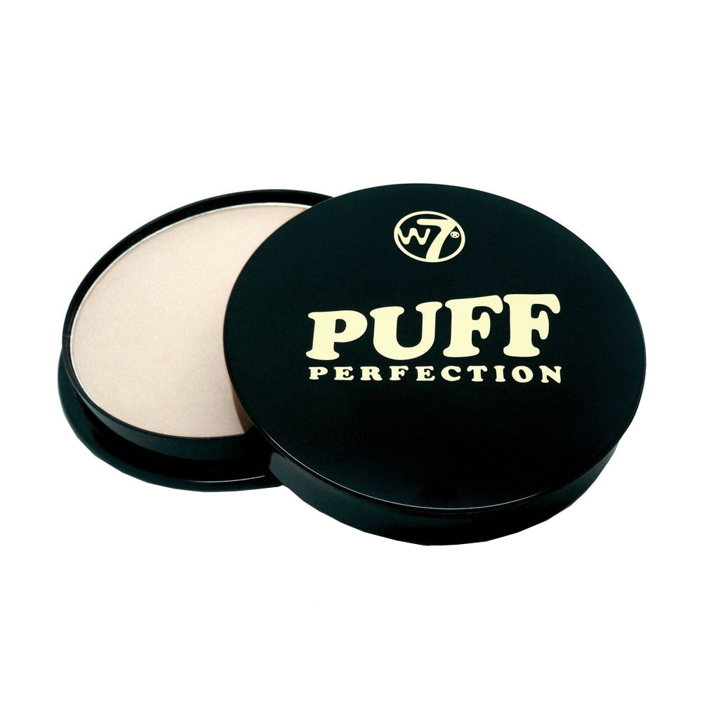 W7 Puff Perfection All in One Cream Powder | HODIVA SHOP