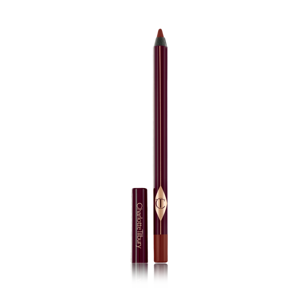 Charlotte Tilbury WALK OF NO SHAME EYE LINER | HODIVA LUX