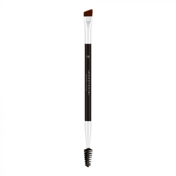 Anastasia Beverly Hills BRUSH 7B - Dual-Ended Angled Brush | HODIVA LUX