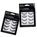 ARDELL Faux Mink Lashes 4 Pack | HODIVA SHOP