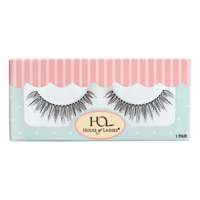 House of Lashes Classic Collection Au Naturale | HODIVA LUX