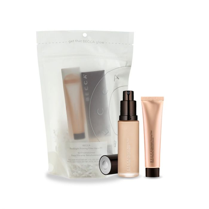 Becca Backlight Priming Filter Value Kit | HODIVA LUX