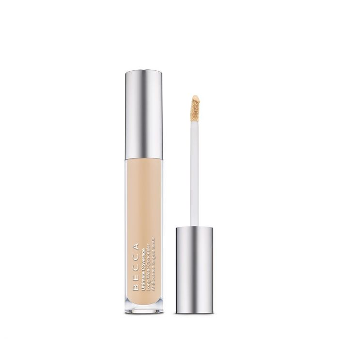 Becca Ultimate Coverage Longwear Concealer | HODIVA LUX