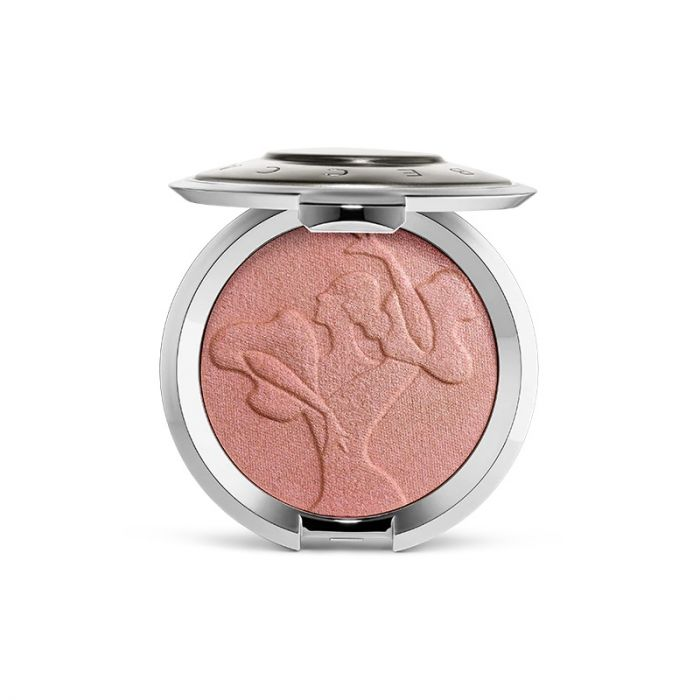 Becca Shimmering Skin Perfector® Pressed Spanish Rose Glow | HODIVA LUX