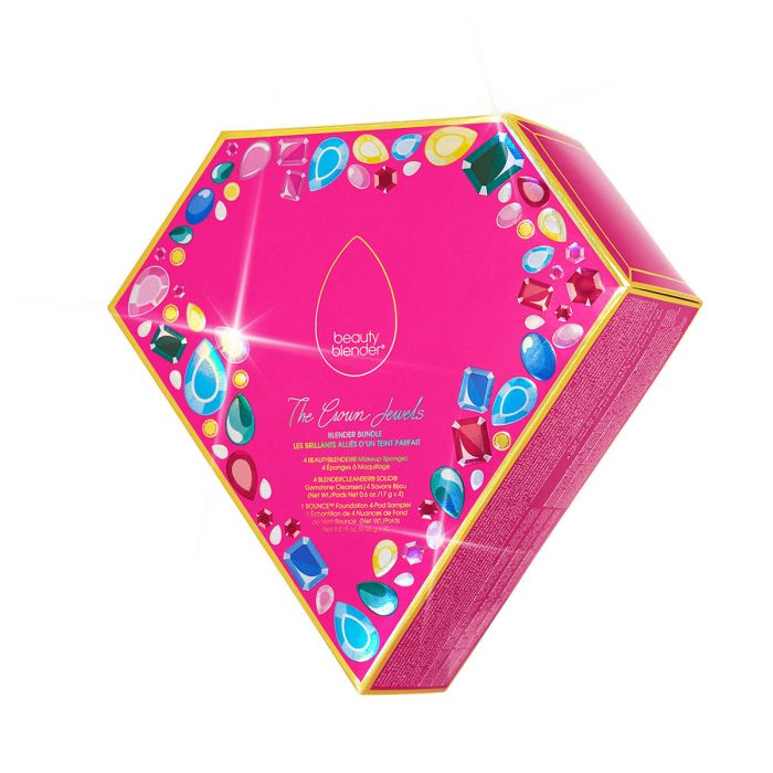 beautyblender® The Crown Jewels Blender Bundle | HODIVA LUX