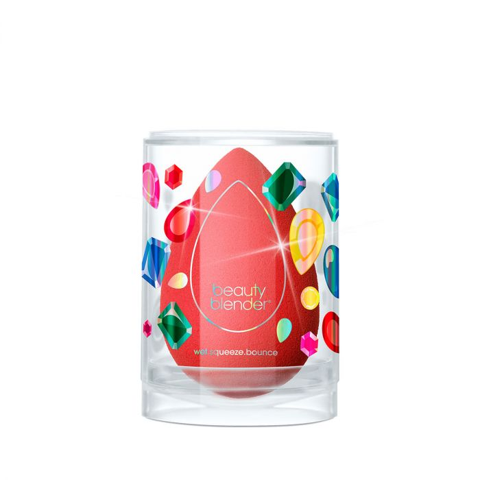 beautyblender® The Gemstone Limited-Edition Ruby Sponge | HODIVA LUX