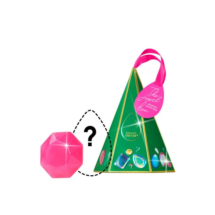 beautyblender® The Jewels Box Mystery Blind Bag | HODIVA LUX