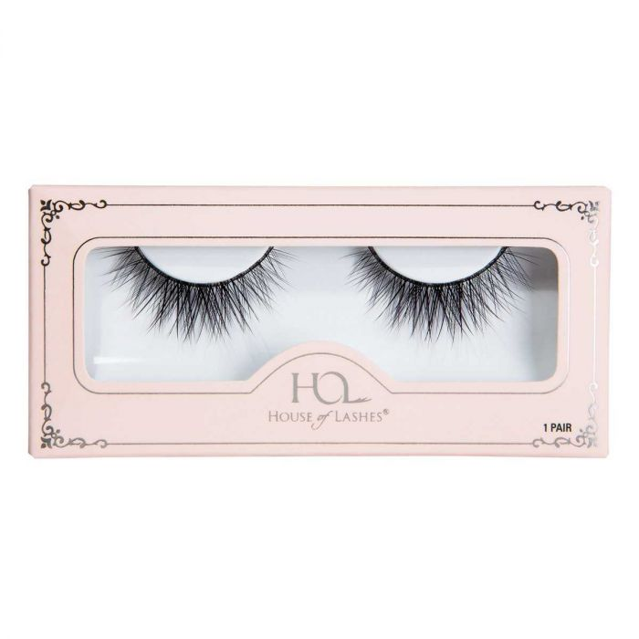 House of Lashes Lite Collection Boudoir Lite | HODIVA LUX