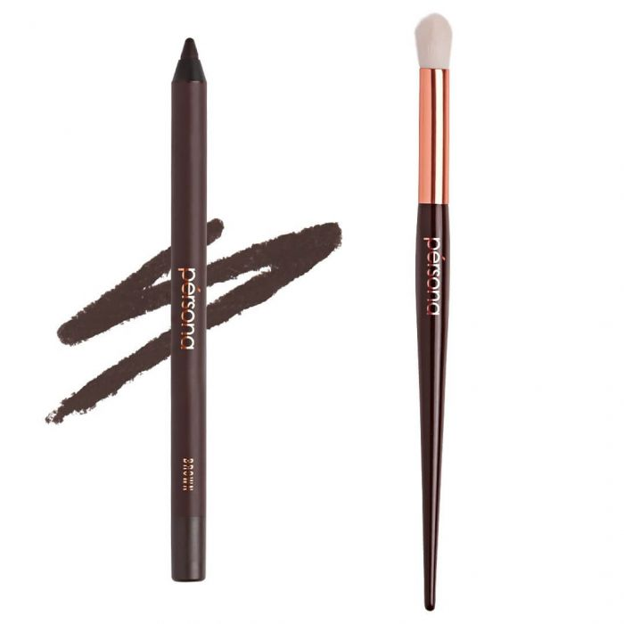 Persona Color Theory Eye Kit - Copper | HODIVA LUX