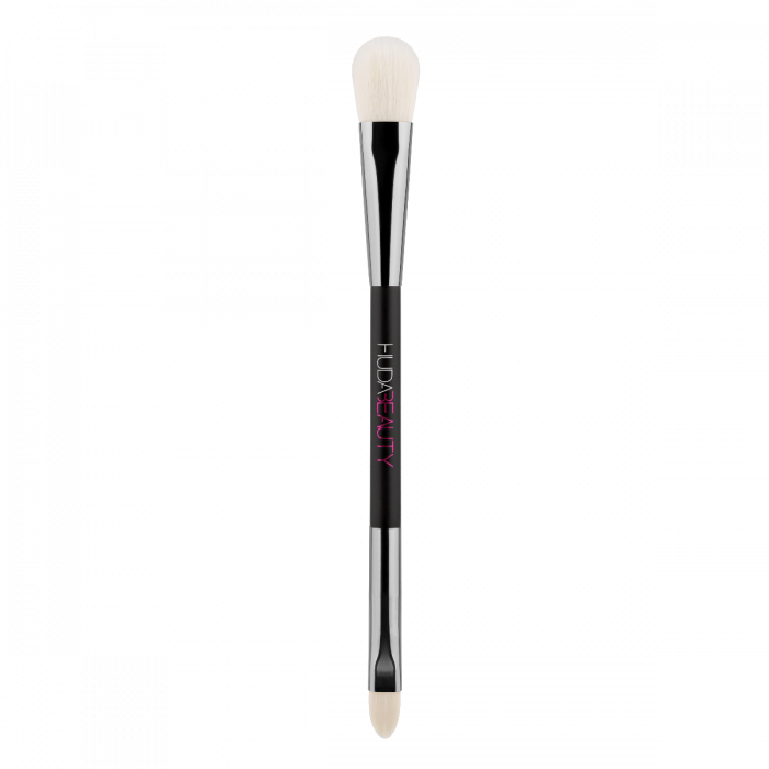 Huda Beauty Face Conceal & Blend Brush | HODIVA LUX