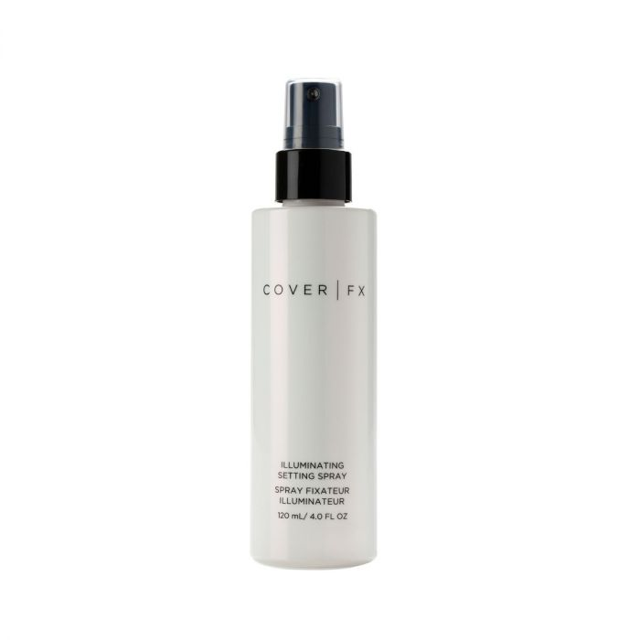 Cover FX Illuminating Setting Spray | HODIVA LUX