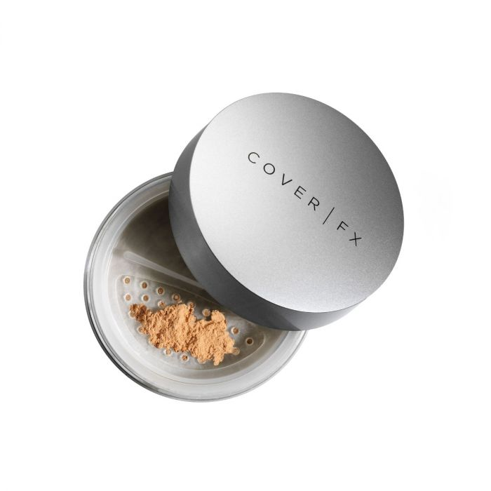 Cover FX Matte Loose Setting Powder | HODIVA LUX