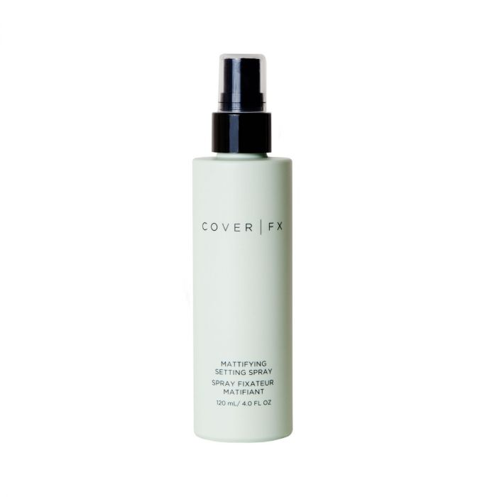 Cover FX Mattifying Setting Spray | HODIVA LUX