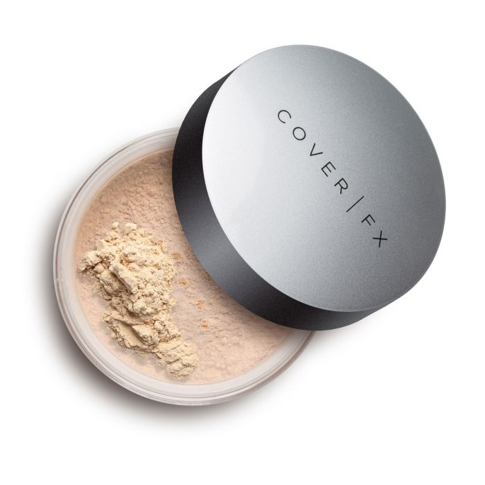 Cover FX Perfect Setting Powder | HODIVA LUX