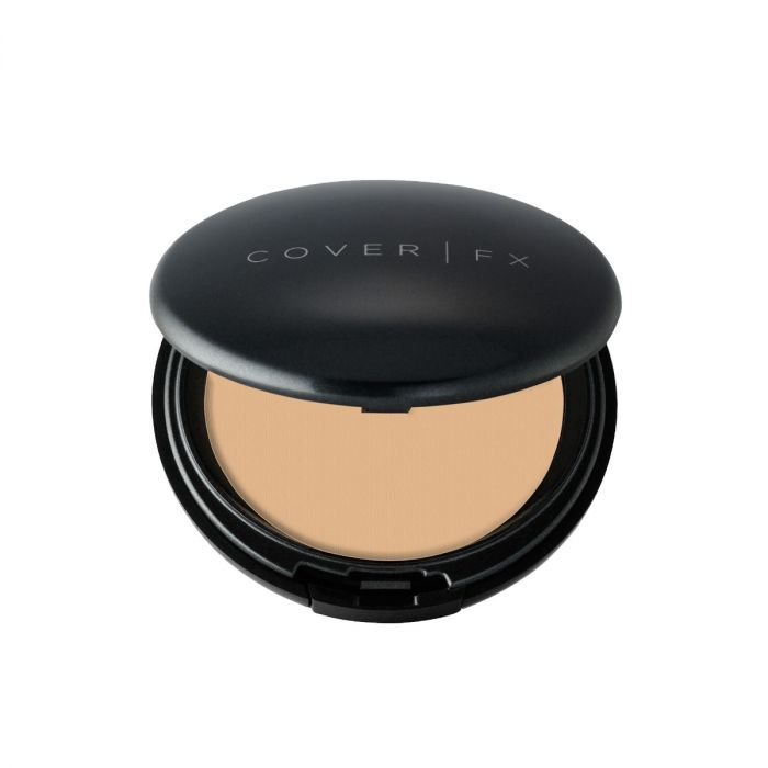 Cover FX Pressed Mineral Foundation | HODIVA LUX
