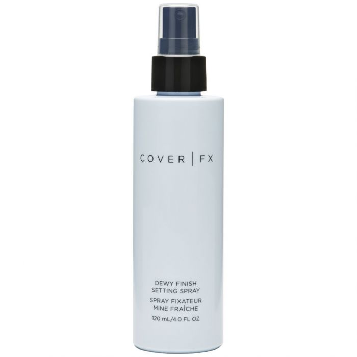 Cover FX Dewy Finish Setting Spray | HODIVA LUX