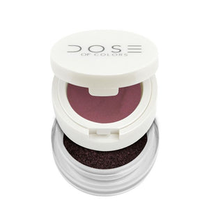 Dose Of Colors Eyedeal Duo | HODIVA LUX
