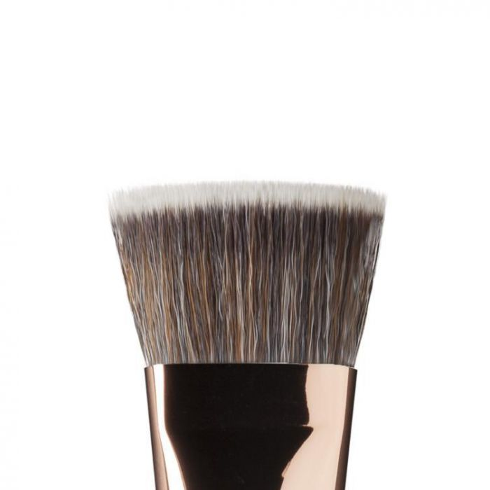 Dose Of Colors Flat Contour Brush | HODIVA LUX