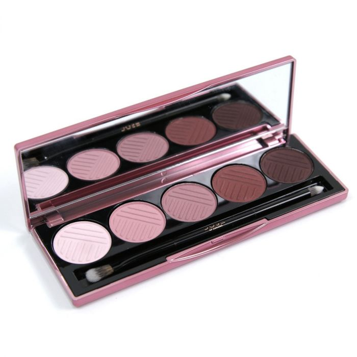 Dose Of Colors Marvelous Mauves Palette | HODIVA LUX
