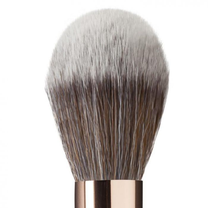 Dose Of Colors Powder Blush Brush | HODIVA LUX