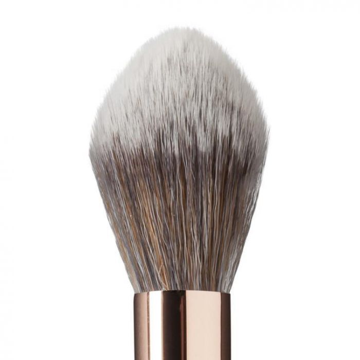 Dose Of Colors Tapered Blush Brush | HODIVA LUX