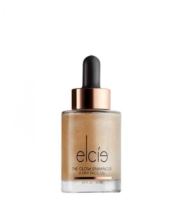 Elcie The Glow Enhancer | HODIVA LUX