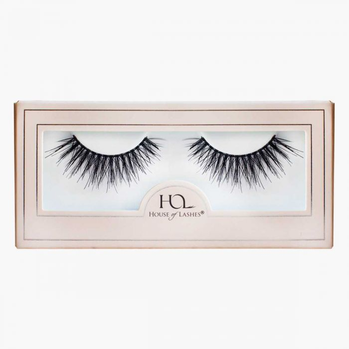House of Lashes Lite Collection Ethereal Lite | HODIVA LUX