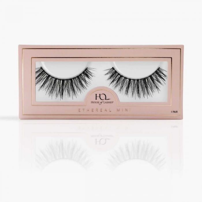 House of Lashes Mini Collection Ethereal Mini | HODIVA LUX